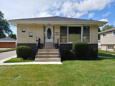 412 Parkside Avenue, Itasca, IL 60143 - #: 10518586