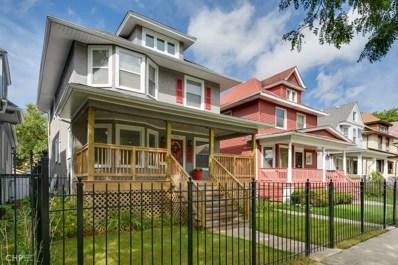 840 N Lorel Avenue, Chicago, IL 60651 - #: 10518640