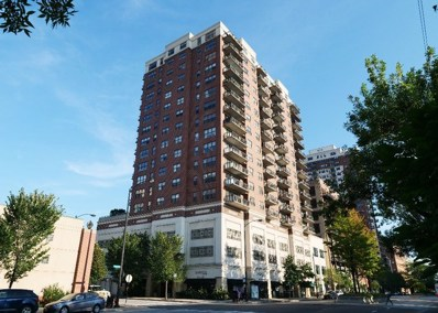 5 E 14TH Place UNIT 607, Chicago, IL 60605 - #: 10518730