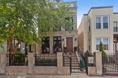 1951 W Huron Street, Chicago, IL 60622 - #: 10518742
