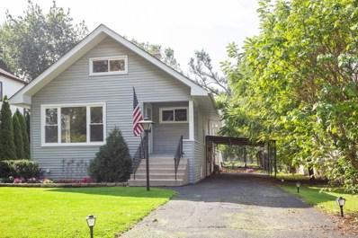 1365 E Walnut Avenue, Des Plaines, IL 60016 - #: 10518810
