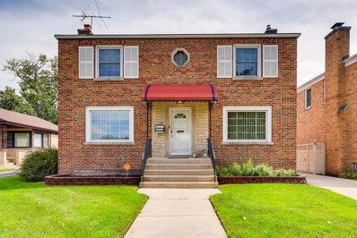 11711 S Bell Avenue, Chicago, IL 60643 - MLS#: 10518835