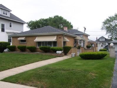 407 S 16th Avenue, Maywood, IL 60153 - #: 10518836