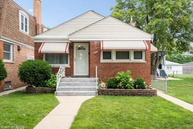 5343 N Meade Avenue, Chicago, IL 60630 - #: 10518845