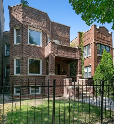 4704 N Talman Avenue, Chicago, IL 60625 - #: 10518870
