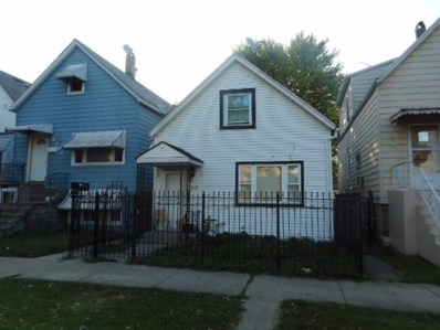 2103 N LONG Avenue, Chicago, IL 60639 - #: 10518903