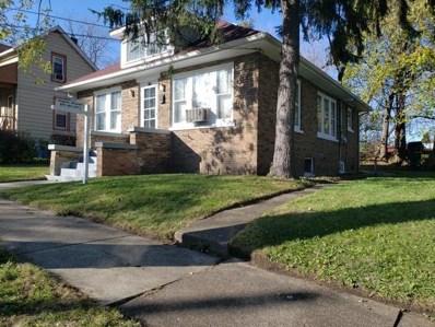 220 McKinley Avenue, Waukegan, IL 60085 - #: 10518920