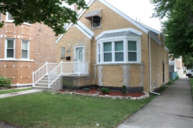 6157 S Keeler Avenue, Chicago, IL 60629 - #: 10518933