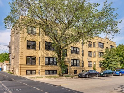 3414 N Racine Avenue UNIT 2, Chicago, IL 60657 - #: 10518935