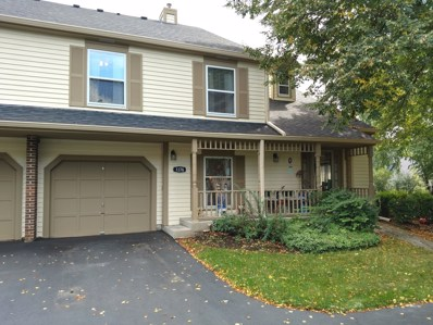 1376 Queensgreen Circle, Naperville, IL 60563 - #: 10518953