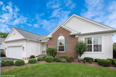 13556 Westridge Court, Huntley, IL 60142 - #: 10518962