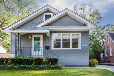 1827 Sycamore Road, Homewood, IL 60430 - #: 10518975