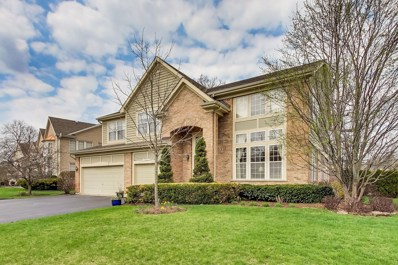 17 River Oaks Circle, Buffalo Grove, IL 60089 - #: 10518984