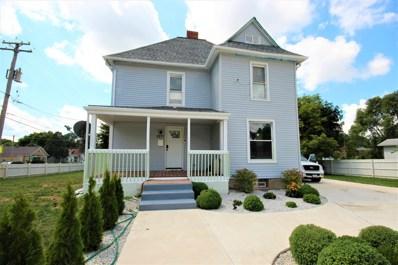 1271 Sanford Street, Rockford, IL 61102 - #: 10519006