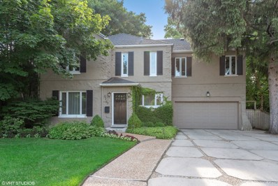 1207 Ridge Road, Wilmette, IL 60091 - #: 10519021
