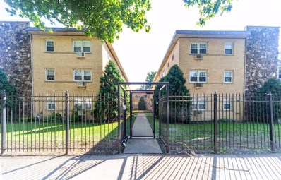 1819 W Touhy Avenue UNIT 5, Chicago, IL 60626 - #: 10519026