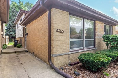 5829 Madison Street, Morton Grove, IL 60053 - #: 10519036