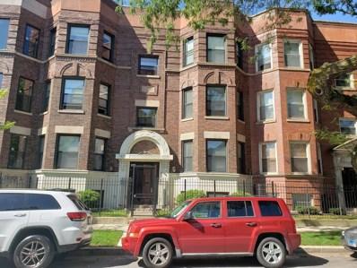 4036 S Calumet Avenue UNIT 3N, Chicago, IL 60653 - MLS#: 10519050