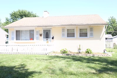 2837 S 12th Avenue, Broadview, IL 60155 - #: 10519077