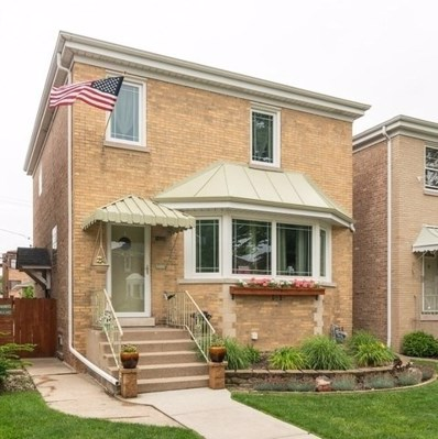 1808 S Maple Avenue, Berwyn, IL 60402 - #: 10519103