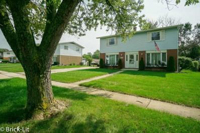 9429 Willow Lane, Mokena, IL 60448 - MLS#: 10519111