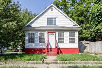 725 S State Street, Champaign, IL 61820 - #: 10519134