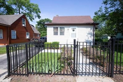 514 N Briggs Street, Joliet, IL 60432 - #: 10519156