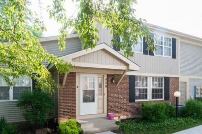 428 Muirwood Court UNIT 428, Vernon Hills, IL 60061 - #: 10519178