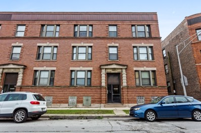 6211 S Dorchester Avenue UNIT 3, Chicago, IL 60637 - #: 10519226