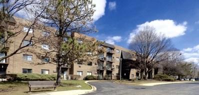 239 N Mill Road UNIT 417, Addison, IL 60101 - #: 10519227