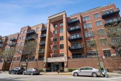 550 W Fulton Street UNIT 304, Chicago, IL 60661 - #: 10519263