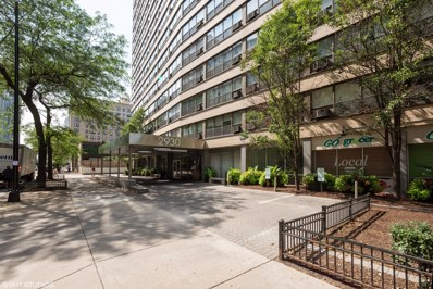 2930 N Sheridan Road UNIT 2012, Chicago, IL 60657 - #: 10519291