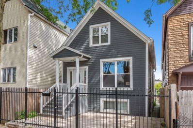 1723 N Kimball Avenue, Chicago, IL 60647 - #: 10519317