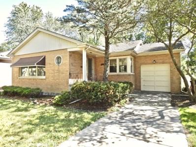 18613 Highland Avenue, Homewood, IL 60430 - MLS#: 10519323