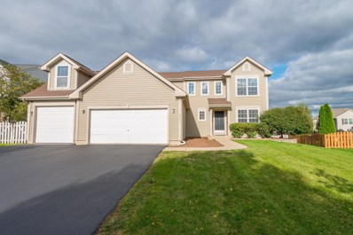 421 Lake Plumleigh Way, Algonquin, IL 60102 - #: 10519342