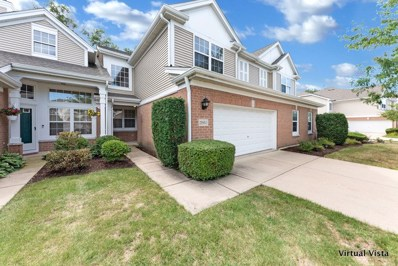 2593 Camberley Circle UNIT 3-813, Westchester, IL 60154 - #: 10519350