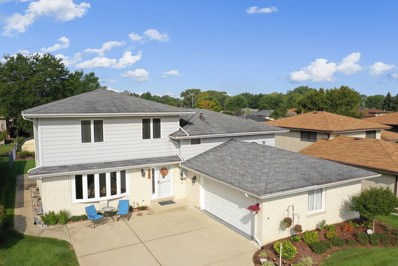 15642 Lockwood Avenue, Oak Forest, IL 60452 - #: 10519389