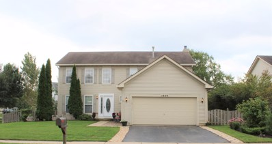 1939 Wheatfield Drive, Romeoville, IL 60446 - #: 10519395