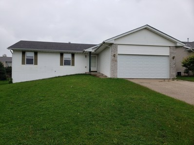 3215 Citadel Drive, Rockford, IL 61109 - #: 10519424