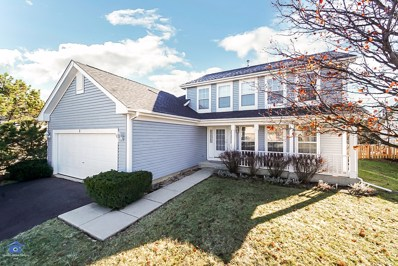 1 Calico Court, Bolingbrook, IL 60490 - #: 10519428