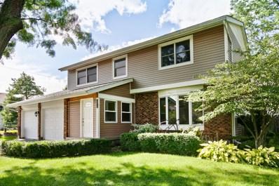 4719 W Upland Drive, Crystal Lake, IL 60012 - #: 10519473