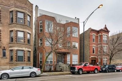 2125 W Armitage Avenue UNIT 2, Chicago, IL 60647 - #: 10519482