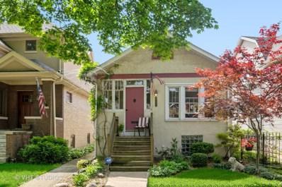 4034 N Sawyer Avenue, Chicago, IL 60618 - #: 10519525