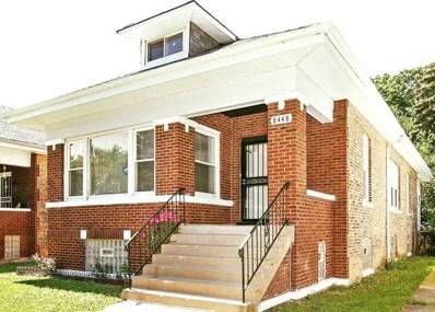 8448 S Morgan Street, Chicago, IL 60620 - #: 10519543