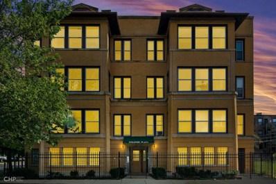 4711 S Ingleside Avenue UNIT 3, Chicago, IL 60615 - #: 10519589