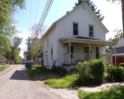 1444 E Eagle Street, Kankakee, IL 60901 - MLS#: 10519627