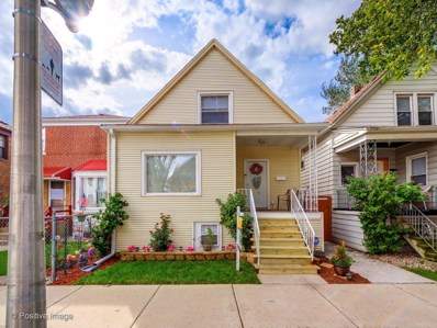 1744 N Tripp Avenue, Chicago, IL 60639 - #: 10519650