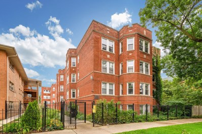1641 W Lunt Avenue UNIT GN, Chicago, IL 60626 - #: 10519713