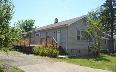 27931 W Grass Lake Road, Antioch, IL 60002 - #: 10519714