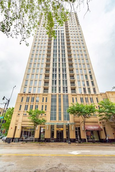 1250 S Michigan Avenue UNIT 1500, Chicago, IL 60605 - #: 10519727